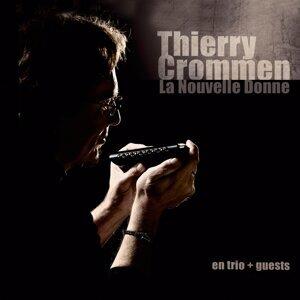 Thierry Crommen 歌手頭像