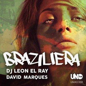 DJ Leon El Rey, David Marques 歌手頭像