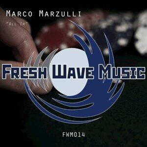 Marco Marzulli 歌手頭像