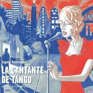 La Cantante de Tango 歌手頭像