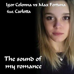 Igor Colonna, Max Fortuna 歌手頭像