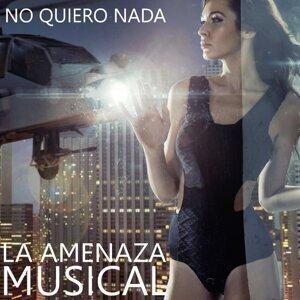 La Amenaza Musical 歌手頭像