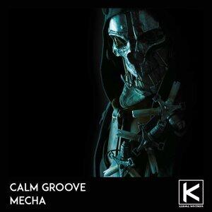 Calm Groove 歌手頭像