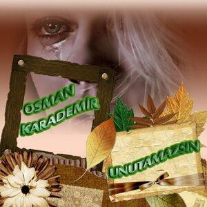 Osman Karademir 歌手頭像