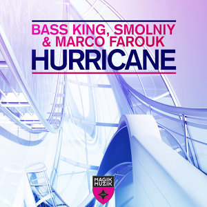 Bass King, SMOLNIY & Marco Farouk 歌手頭像