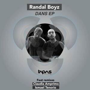 Randal Boyz 歌手頭像