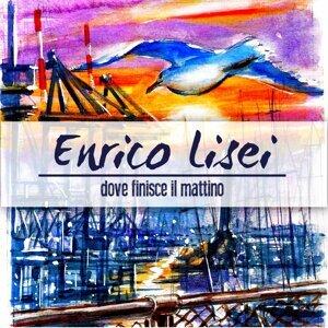 Enrico Lisei 歌手頭像