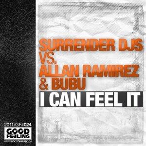 Surrender DJs, Allan Ramirez, Bübü 歌手頭像