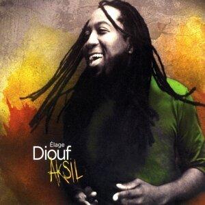 Élage Diouf