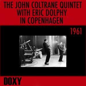 The John Coltrane Quintet, Eric Dolphy 歌手頭像