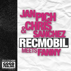 Jan Pich, Chris Sanchez 歌手頭像