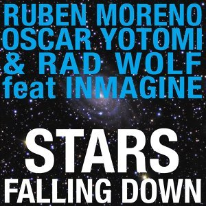Ruben Moreno, Oscar Yotomi, Rad Wolf 歌手頭像