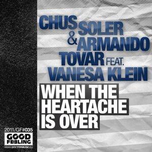 Chus Soler, Armando Tovar 歌手頭像