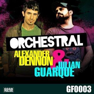 Alexander Dennon, Julian Guarque 歌手頭像