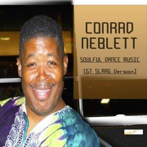 Conrad Neblett 歌手頭像