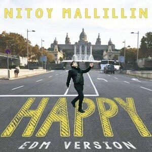 Nitoy Mallillin 歌手頭像