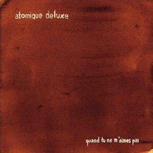 Atomique Deluxe 歌手頭像