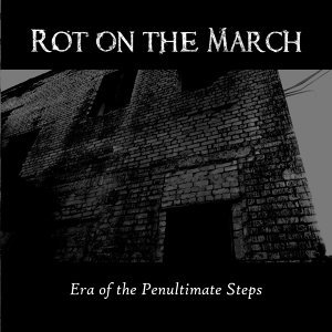 Rot On The March 歌手頭像
