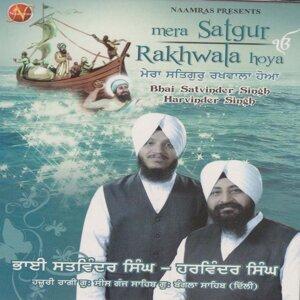 Bhai Satvinder Singh, Harvinder Singh 歌手頭像