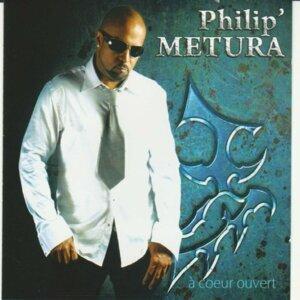Philip Metura 歌手頭像