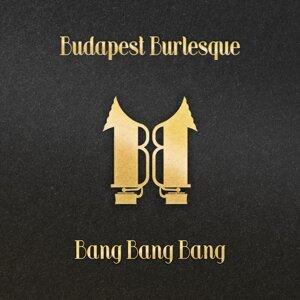 Budapest Burlesque 歌手頭像