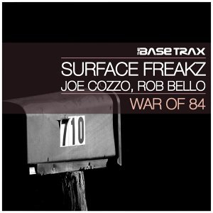 Surface Freakz, Joe Cozzo, Rob Bello 歌手頭像