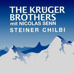 Krüger Brothers, Nicolas Senn 歌手頭像