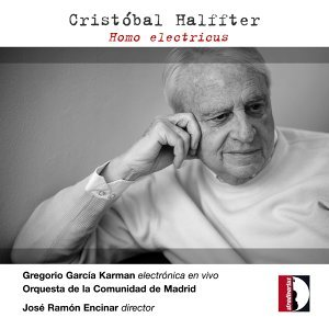 Gregorio García Karman, José Ramón Encinar, Orquesta de la Comunidad de Madrid 歌手頭像