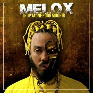 Melox 歌手頭像