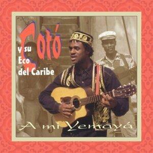 Coto y su Eco del Caribe 歌手頭像