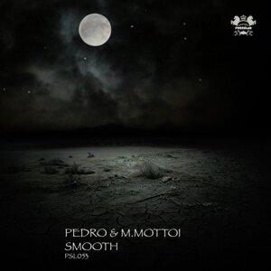Pedro, M.Mottoi 歌手頭像