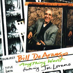 Bill DeArango