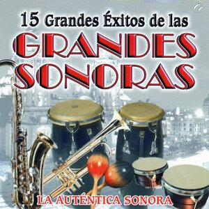 La Autentica Sonora 歌手頭像