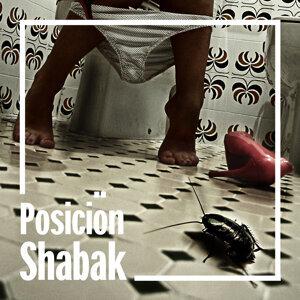 Posiciön Shabak 歌手頭像