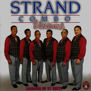 Strand Combo 歌手頭像