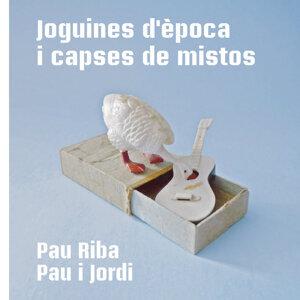 Pau Riba & Pau i Jordi 歌手頭像