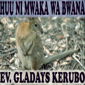 Ev. Gladays Kerubo 歌手頭像