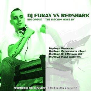 DJ Furax, Redshark 歌手頭像