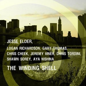 Jesse Elder Quintet, Logan Richardson, Gary Thomas 歌手頭像