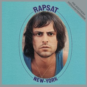 Pierre Rapsat 歌手頭像