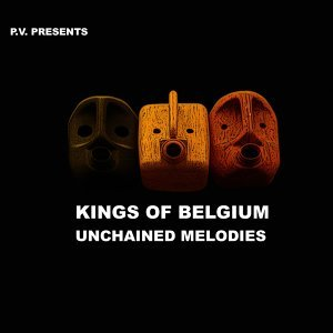 The Kings Of Belgium 歌手頭像