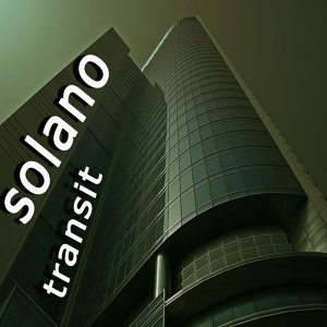 Solano 歌手頭像