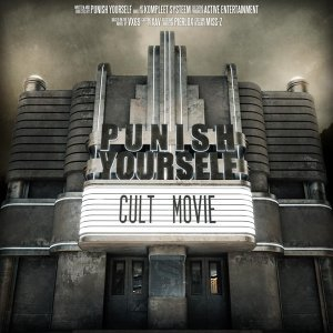 Punish Yourself 歌手頭像