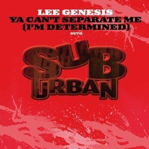 Lee Genesis 歌手頭像