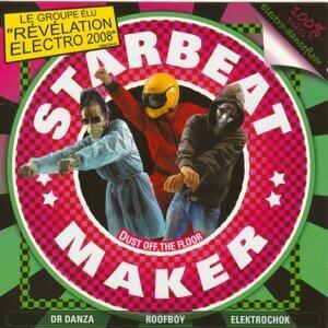 Starbeatmaker 歌手頭像