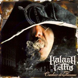 Kalash l'Afro 歌手頭像