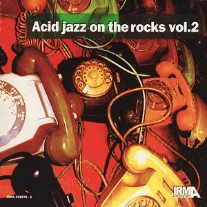 Acid Jazz On the Rocks, Vol. 2 歌手頭像