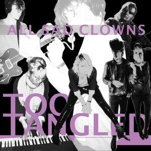 Too Tangled 歌手頭像