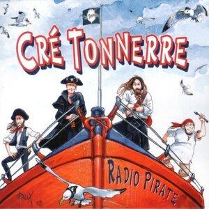Cré Tonnerre 歌手頭像