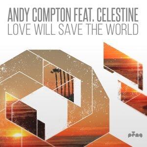 Andy Compton 歌手頭像